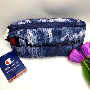 Champion Prime Sling Pack belt bag navy